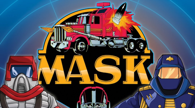 Could G.I. Joe 3 Feature a Crossover With M.A.S.K.?