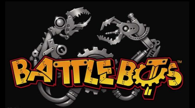 'BattleBots' Are Back
