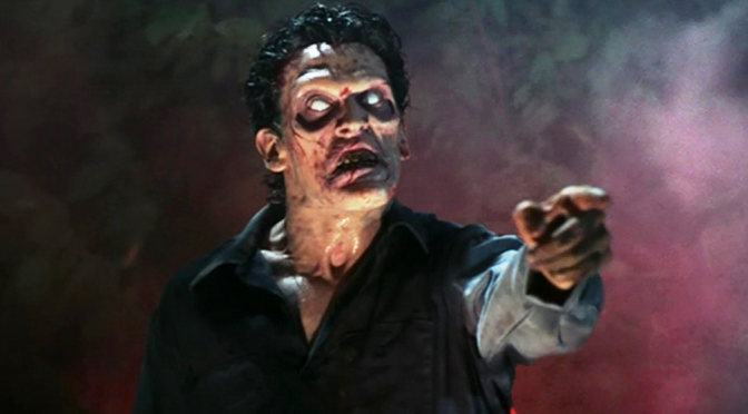 Bruce Campbell Gets Co-Stars For 'Ash vs. Evil Dead'