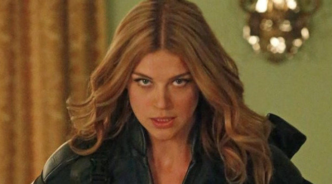 Adrianne Palicki Joins Cast of Seth MacFarlane's Sci Fi Comedy Series