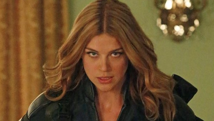 Adrianne Palicki Promoted To Series Regular On 'Agents Of