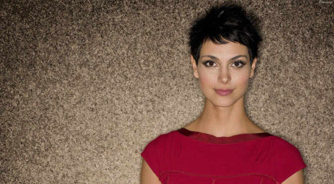 Morena Baccarin Joins 'Deadpool' Cast