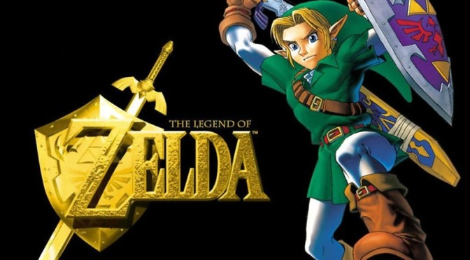 Netflix is Developing a Live-Action Zelda Series