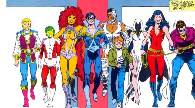 Do We Know Our 'Titans' Roster Now?