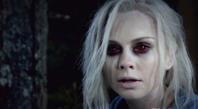 The New 'iZombie' Trailer Makes It Look Ten Kinds of Awesome
