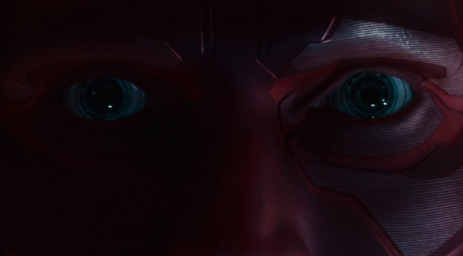 The Third 'Avengers: Age of Ultron' Trailer Gives Us a Glimpse of The Vision