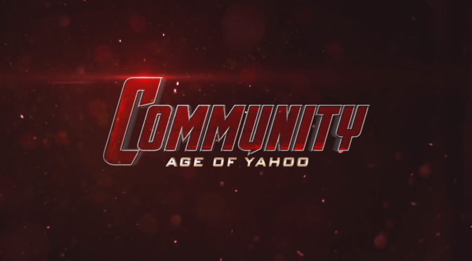 The Full 'Community' Season 6 Trailer