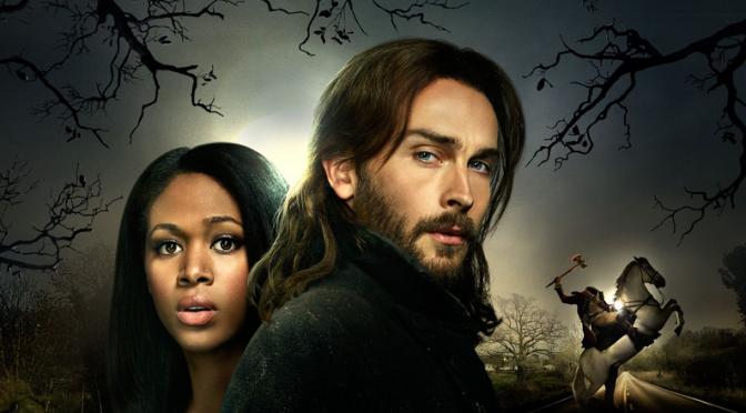 'Sleepy Hollow' Loses Its Showrunner