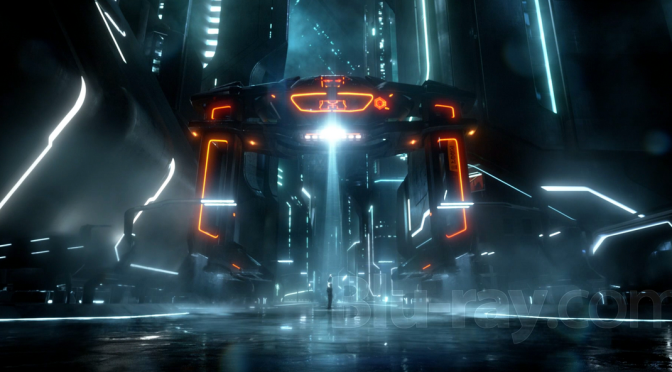 Tron 3 Will Start Filming In The Fall