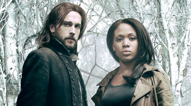 'Sleepy Hollow' Surprisingly Gets Renewed