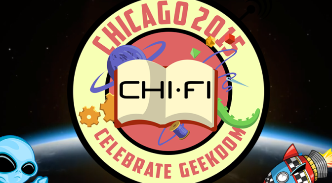 CHI FI Convention Screwing Up PR and Communications… Again