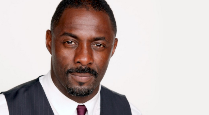 Idris Elba May Play Villain in Next 'Star Trek' Film