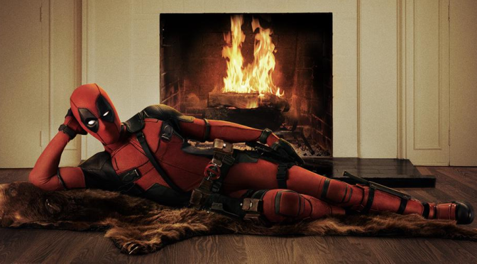 Director Tim Miller Has Left Deadpool 2