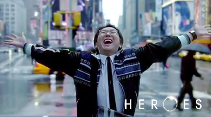 Masi Oka's Hiro Will Appear In 'Heroes Reborn'
