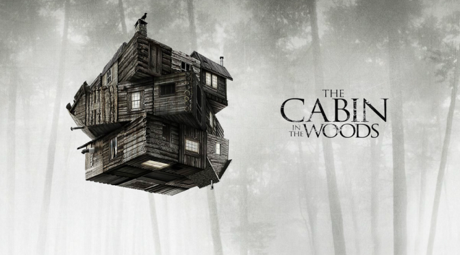 Vanity Press Author Thinks Joss Whedon Actually Read His Book, Is Suing Over 'Cabin in the Woods'