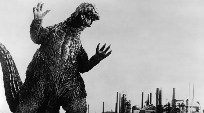 Hideaki Anno and Shinji Higuchi to Co-Direct Godzilla 2016