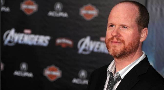 Joss Whedon Now Has a Screenwriting Credit for 'Justice League'