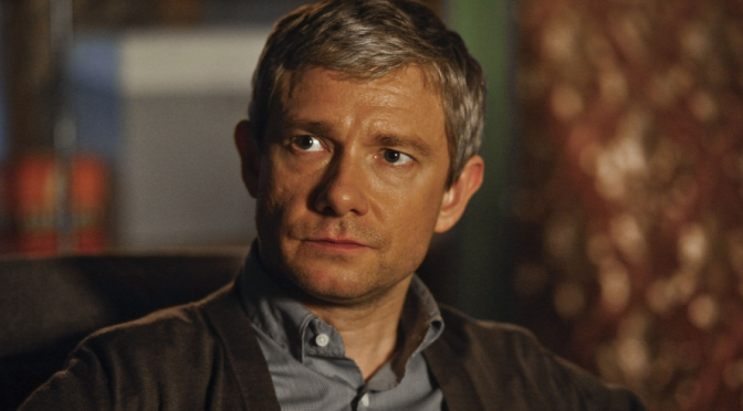 Martin Freeman Joins Cast of 'Captain America: Civil War'