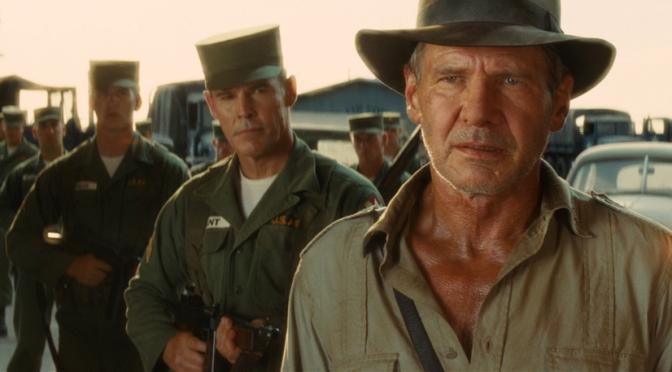 Fifth 'Indiana Jones' Movie Delayed Until 2020