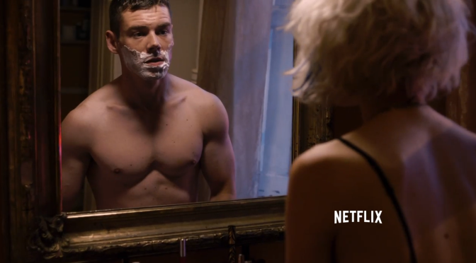 The Trailer for Netflix's Sense8 is Here