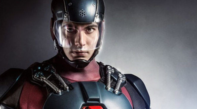 Arrowverse Spinoff 'Legends of Tomorrow' Ordered to Series