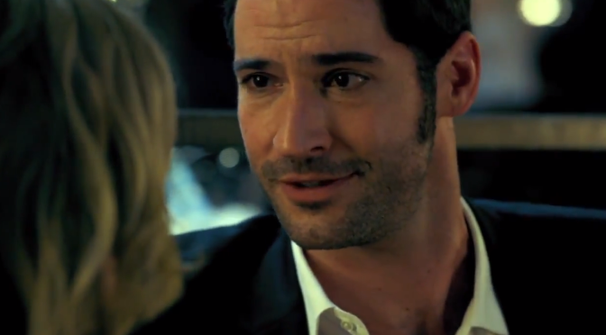 A Surprisingly Charming 'Lucifer' Trailer