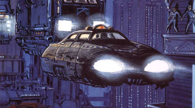 Luc Besson's 'Valerian' Will Be Released in 2017