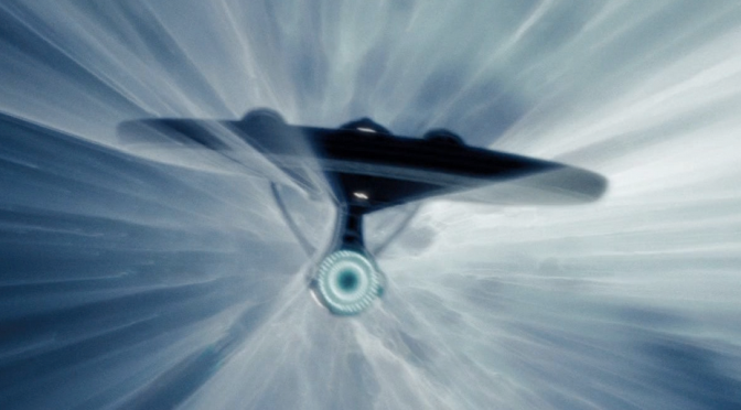 'Star Trek Beyond' Now Officially in Production in Vancouver