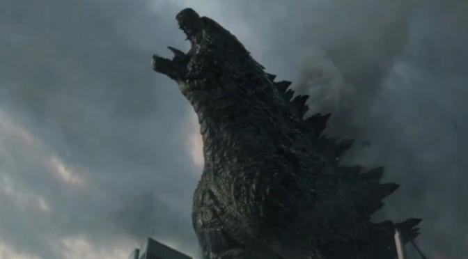 Legendary's Godzilla 2 Has Found a Director