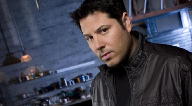 'Heroes: Reborn' Will Include Greg Grunberg's Matt Parkman