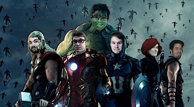 Special: Avengers – Age of Ultron