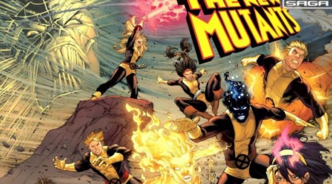 Fox Making a 'New Mutants' Movie