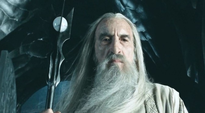 Legendary Actor, Complete Bad Ass Christopher Lee Dead at 93