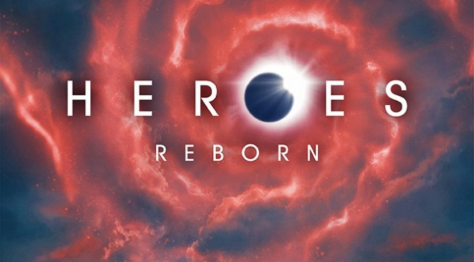 'Heroes Reborn' Won't Get a Second Season (Because That's How 'Event Series' Work)