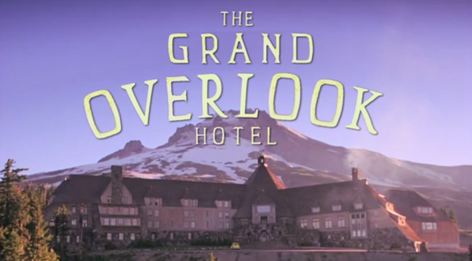 A Wes Anderson/Stanley Kubrick Mashup To Start Your Week