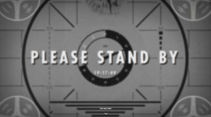 Bethesda Softworks Launches Website with Countdown, Fallout 4 Speculation Runs Wild