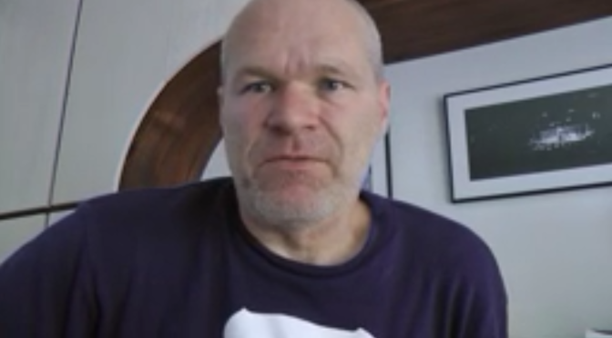 Uwe Boll Tells Everyone To F*** Off, Might Quit Filmmaking