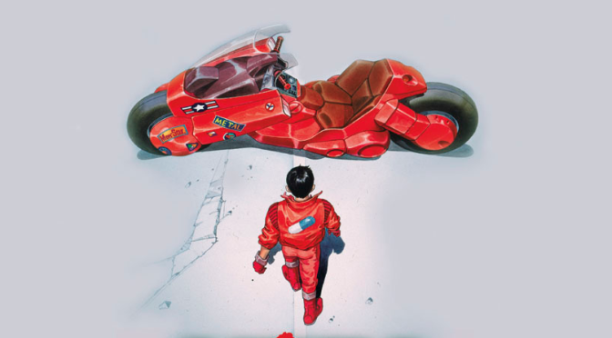The American Live Action 'Akira' Remake Just Will Not Die