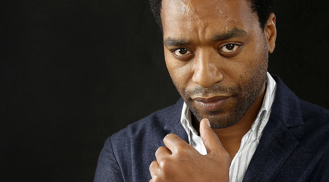 Chiwetel Ejiofor Will Play Baron Mordo in 'Doctor Strange'