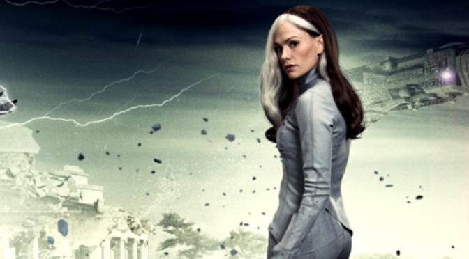 'X-Men: Days of Future Past – Rogue Cut' Gets a Teaser