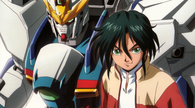 Rightstuf Entertainment just stole all my money. (Gundam X reveal)