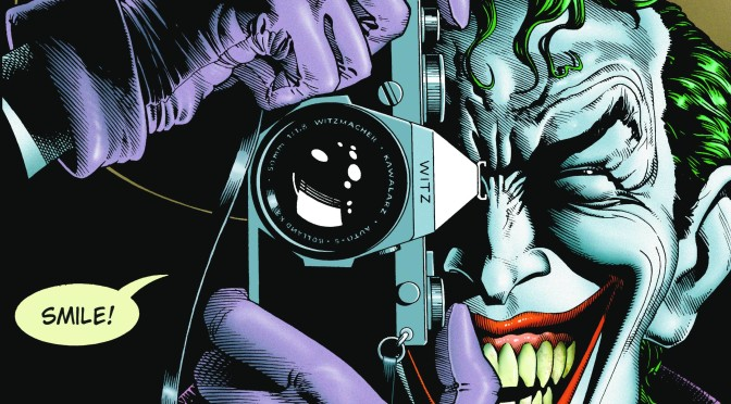DC and Warner Bros Developing Joker Origin Movie, Apparently Have Learned Nothing