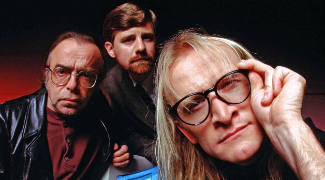 The Lone Gunmen Returning in 'The X-Files' Revival… Somehow?