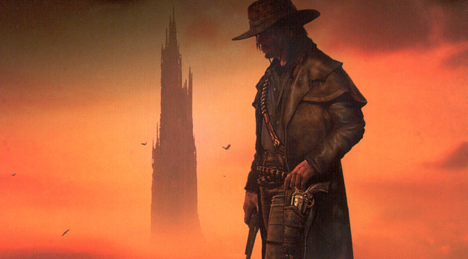 'The Dark Tower' Release Delayed Again, But Only For a Week This Time