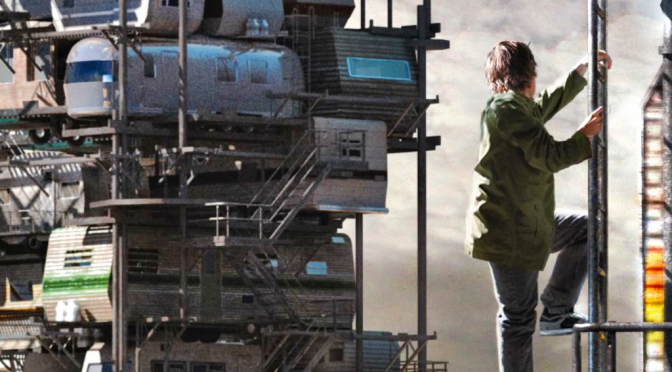 'Ready Player One' Film Gets a Release Date