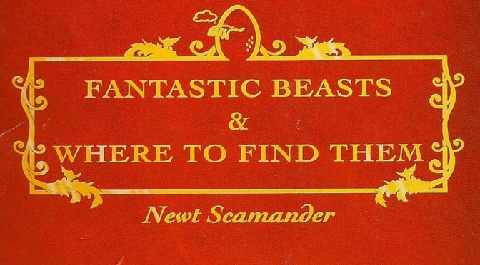 'Fantastic Beasts & Where to Find Them' Starts Production