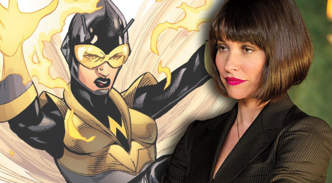 Evangeline Lilly Discusses The Wasp's Future in Facebook Q&A