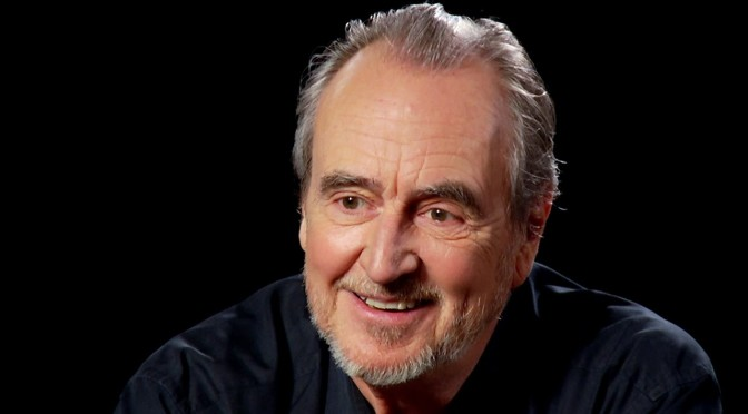 Horror Legend Wes Craven Dies at 76