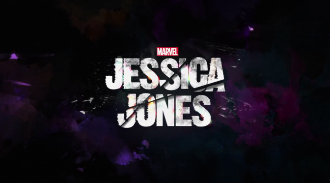 Netflix's 'Jessica Jones' Series Gets a Premiere Date