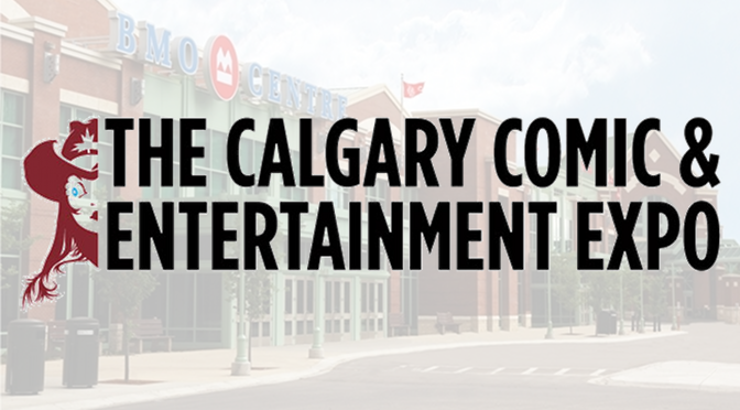 Quick Honey Badger Brigade vs Calgary Expo & The Mary Sue Update